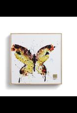Demdaco SWALLOWTAIL BUTTERFLY WALL ART