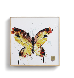 Demdaco SWALLOWTAIL BUTTERFLY WALL ART