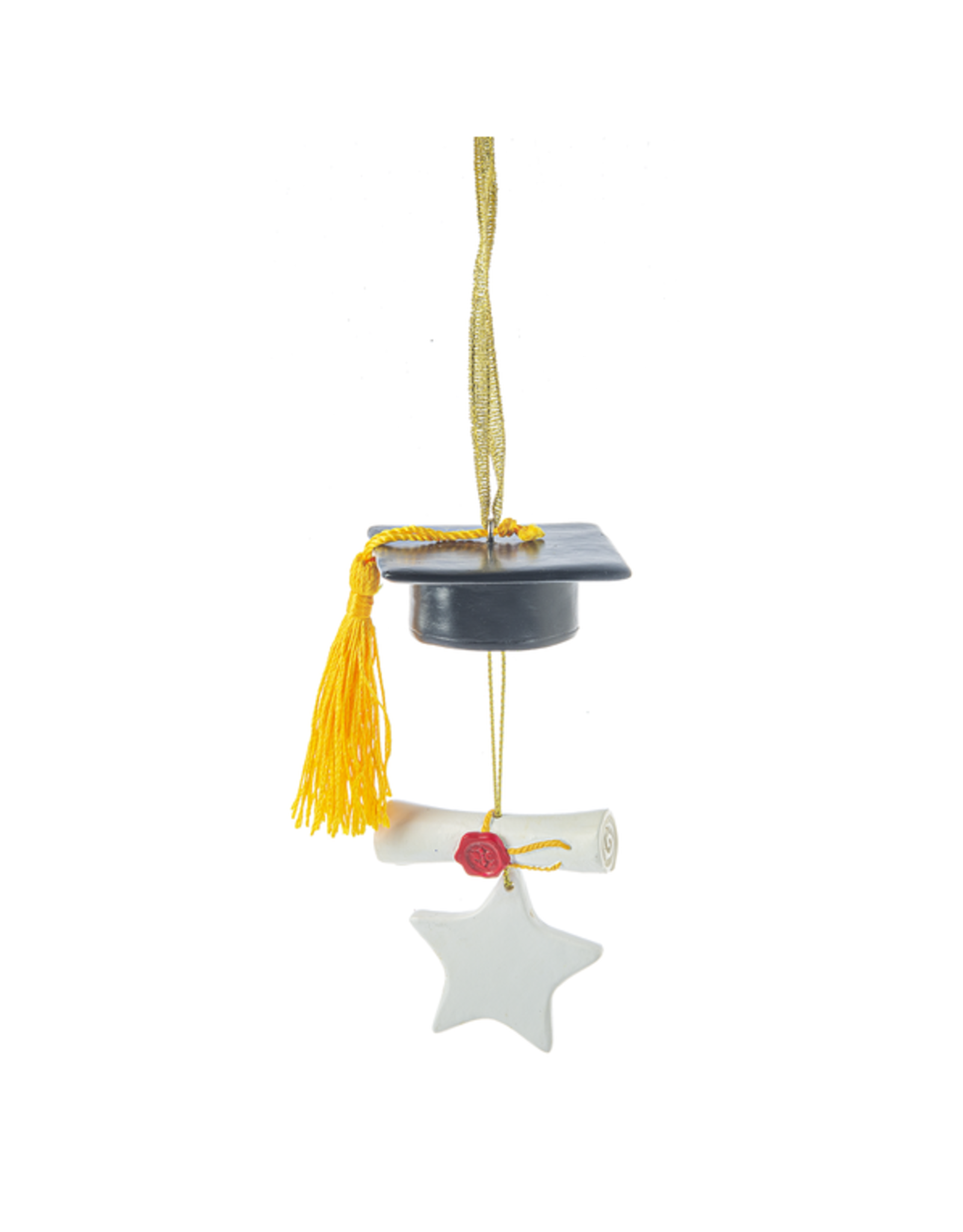 Ganz GRADUATION ORNAMENT