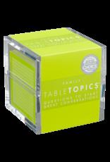 Tabletopics FAMILY TABLE TOPICS