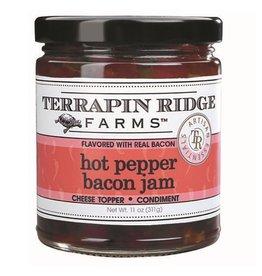 Terrapin Ridge HOT PEPPER BACON JAM