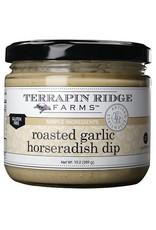 Terrapin Ridge ROASTED GARLIC HORSERADISH DIP