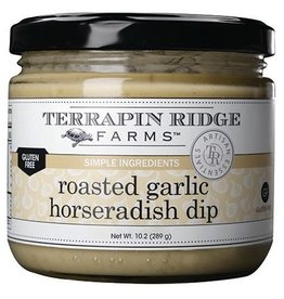 Terrapin Ridge ROASTED GARLIC HORSERADISH DIP
