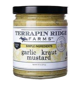 Terrapin Ridge GARLIC KRAUT MUSTARD
