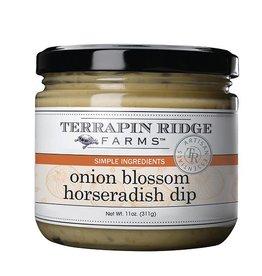 Terrapin Ridge ONION BLOSSOM HORSERADISH DIP