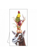 Paper Products Designs SAMSON BOBBY KITCHEN TOWEL