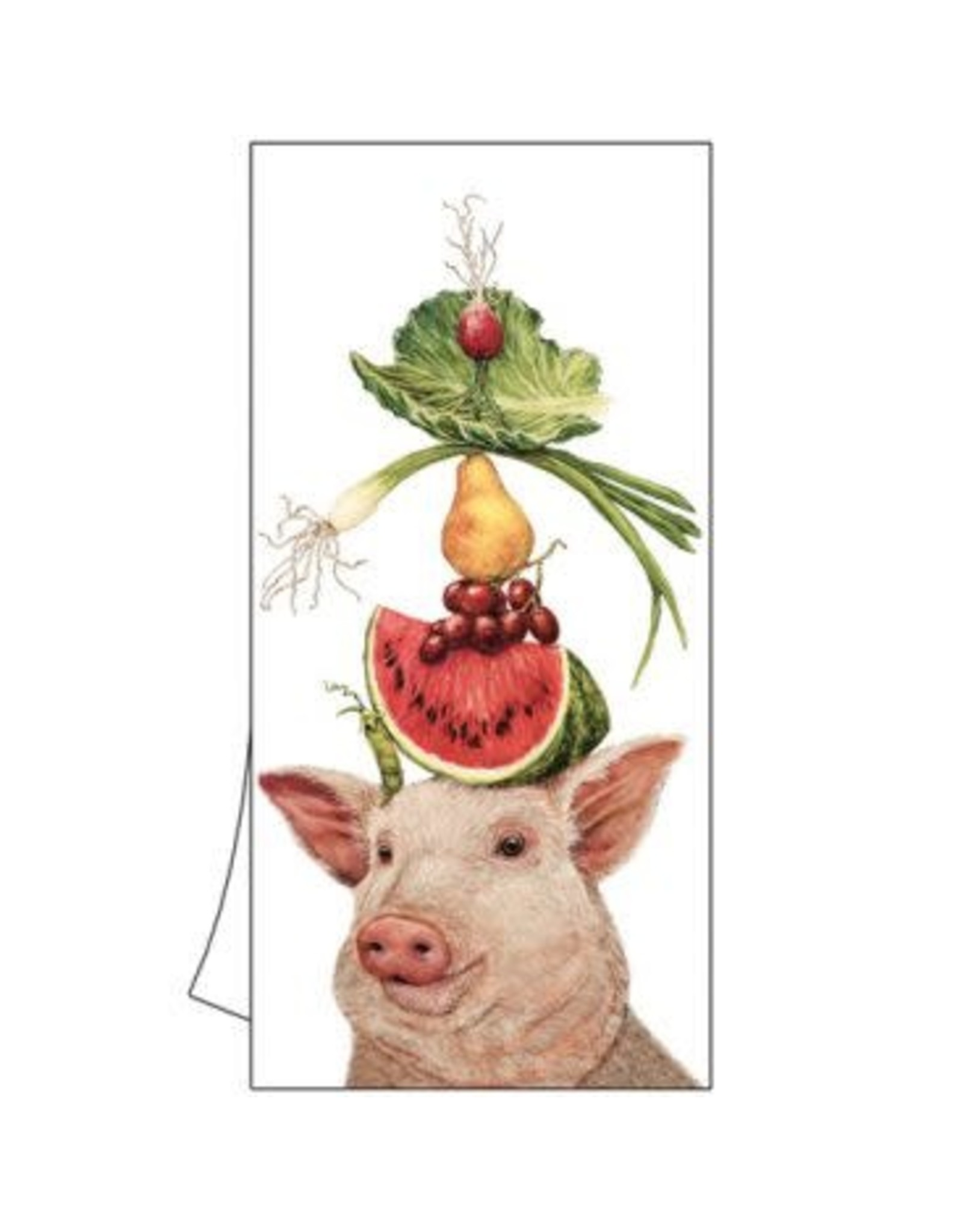 Paper Products Designs LULU & HER LUNCH KITCHEN TOWEL