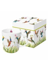 Paper Products Designs MEADOW BUZZ MUG IN A GIFT BOX