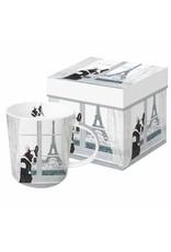 Paper Products Designs REMI A PARIS MUG IN GIFT BOX