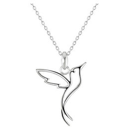Kit Heath HUMMING BIRD NECKLACE