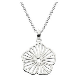 Kit Heath HIBISCUS FLOWER NECKLACE