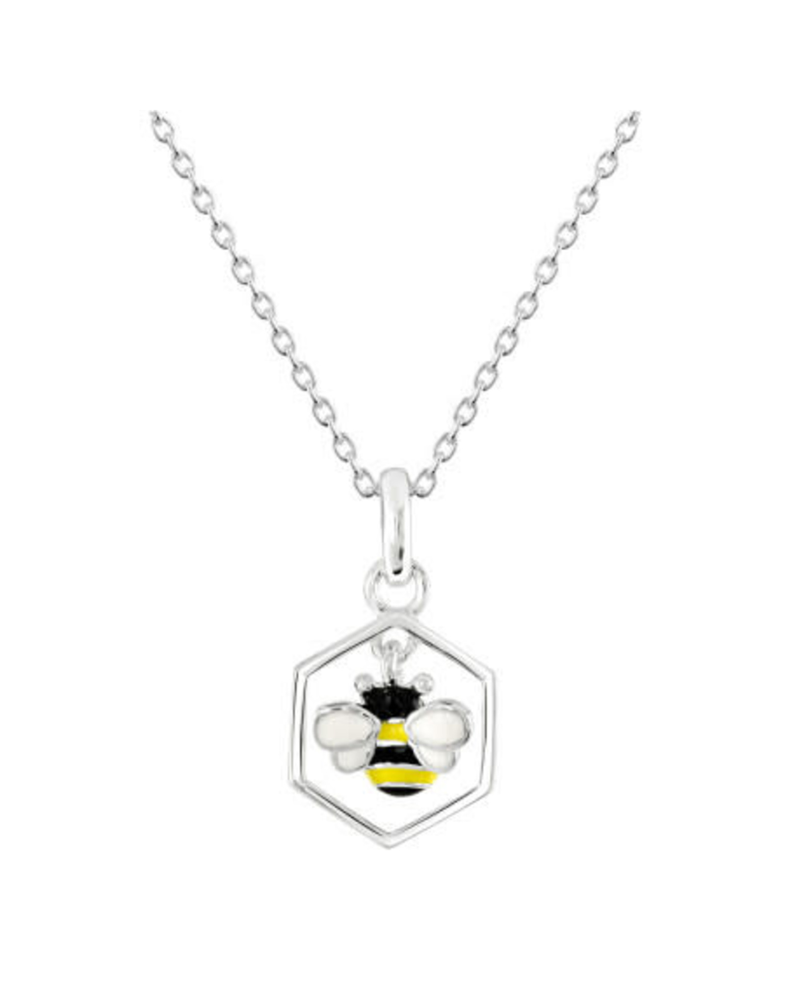 Kit Heath BEE AND COMBE NECKLACE