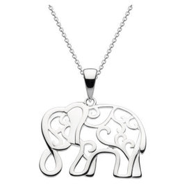 Kit Heath ELEPHANT NECKLACE