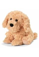Intelex USA / Warmies GOLDEN DOG WARMIE