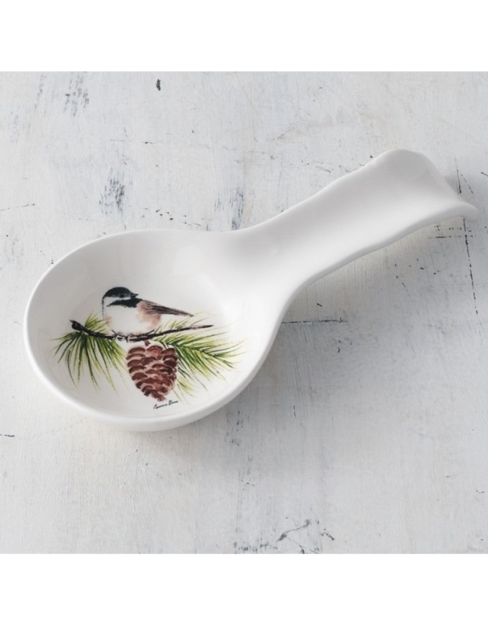 Sullivans CHICKADEE SPOON REST