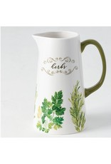 Sullivans HERB PITCHER