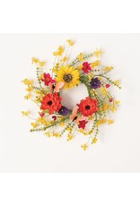 Sullivans WILDFLOWER MIX ACCENT RING