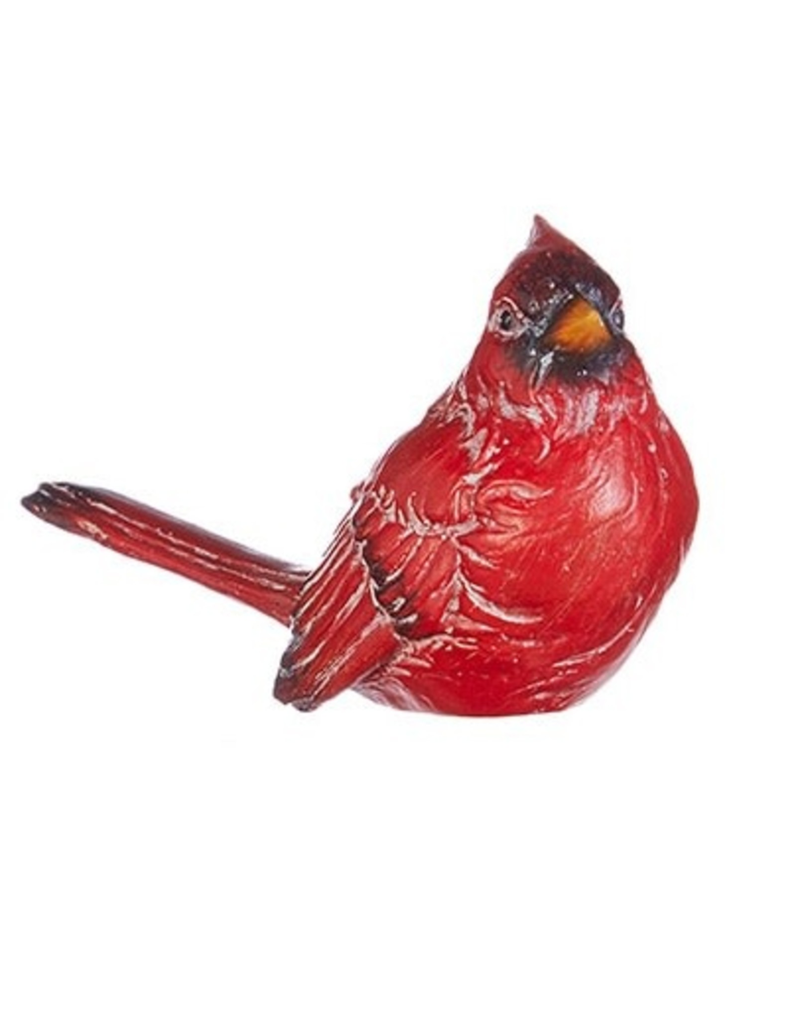 Raz Imports CARDINAL BIRD