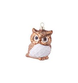 Raz Imports OWL ORNAMENT