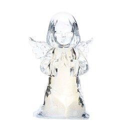 Raz Imports LIGHTED ANGEL SMALL