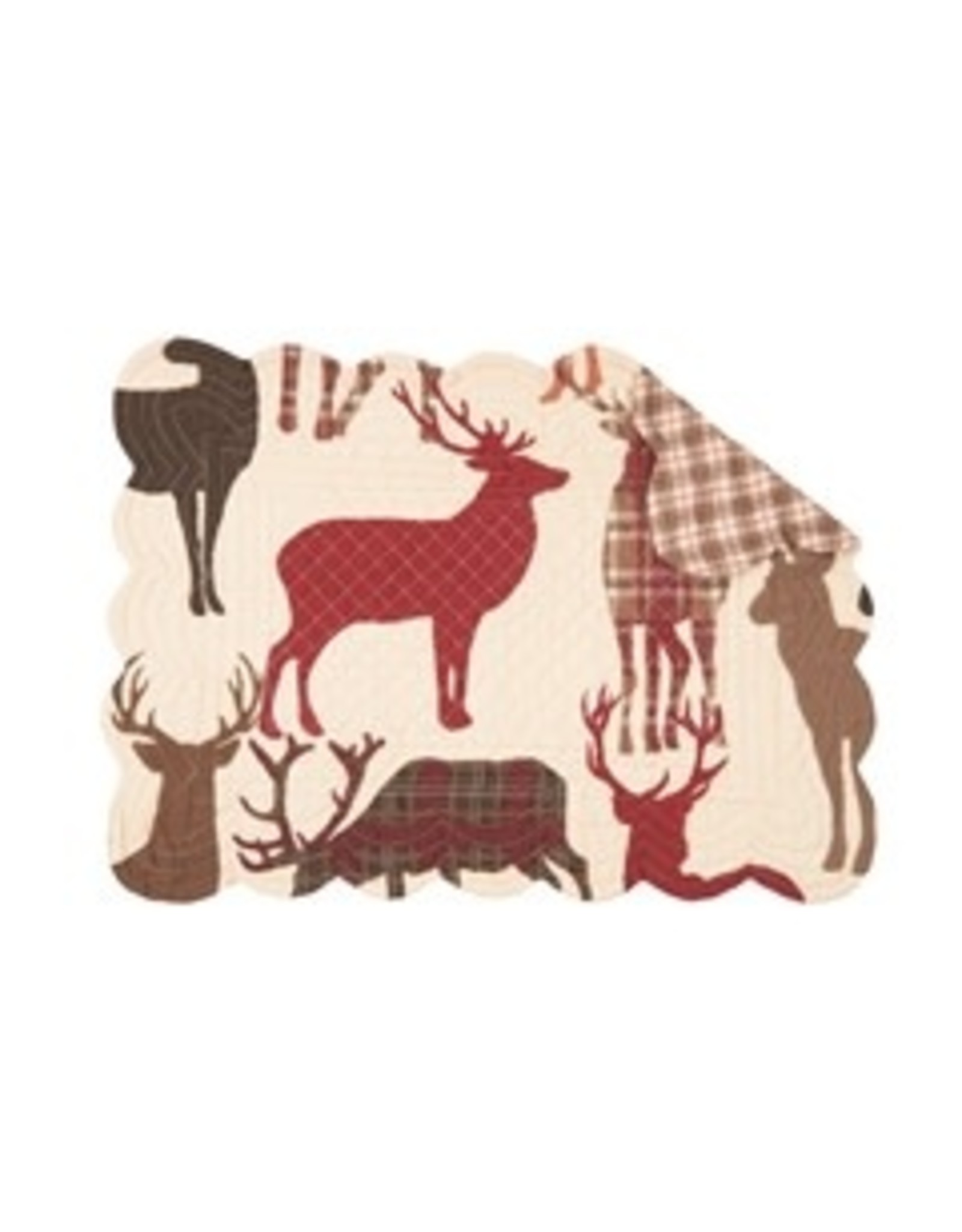 C and F Enterprises COLTON PLACEMAT