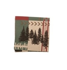 C and F Enterprises KILLIAN RIDGE NAPKIN