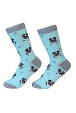 E and S BULLDOG SOCKS