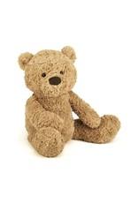 "JellyCat BUMBLY BEAR 12"""