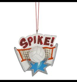 Ganz SPIKE VOLLEYBALL ORNAMENT