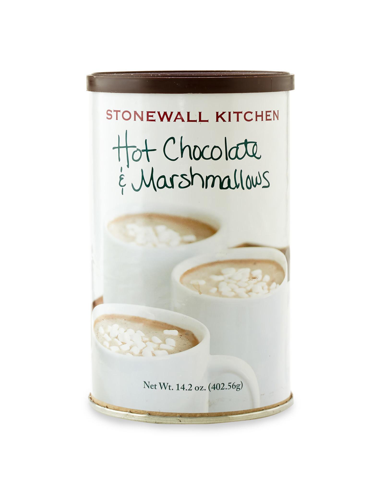 Stonewall Kitchen HOT CHOCOLATE AND MARSHMALLOWS