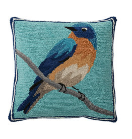 Evergreen BLUEBIRD PILLOW
