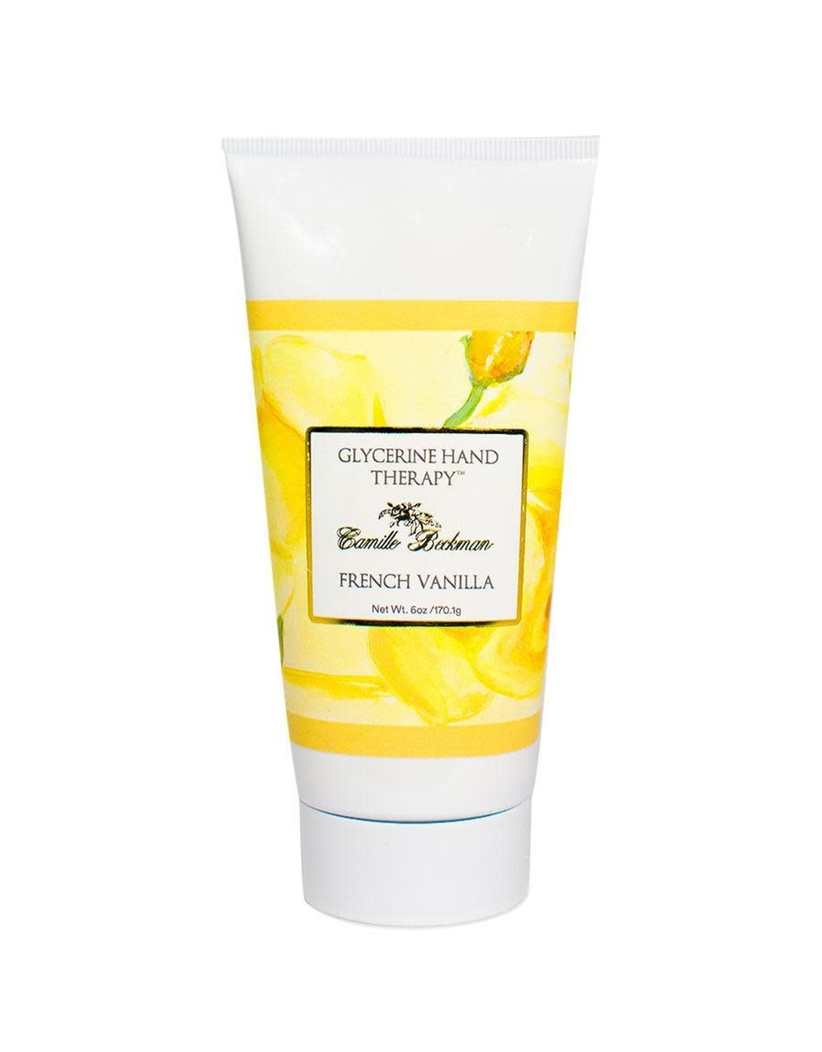 Camille Beckman 6oz GLYCERINE HAND THERAPY