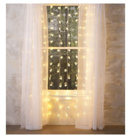 Evergreen STAR CURTAIN LIGHTS