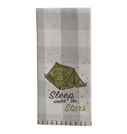 Park Designs SLEEP UNDER STARS KITCHEN TOWEL