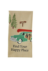 Park Designs HAPPY PLACE KITCHEN TOWEL