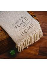 Pavilion Gift HOME HERRINGBONE 50X60 BLANKET