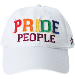 Pavilion Gift PRIDE PEOPLE HAT