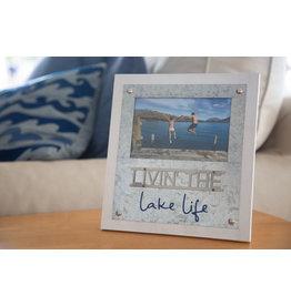 Pavilion Gift LAKE LIFE FRAME