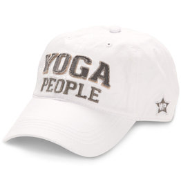 Pavilion Gift YOGA PEOPLE HAT