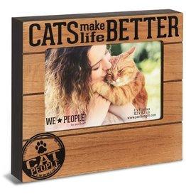 Pavilion Gift CAT PEOPLE FRAME
