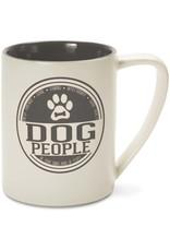 Pavilion Gift DOG PEOPLE MUG