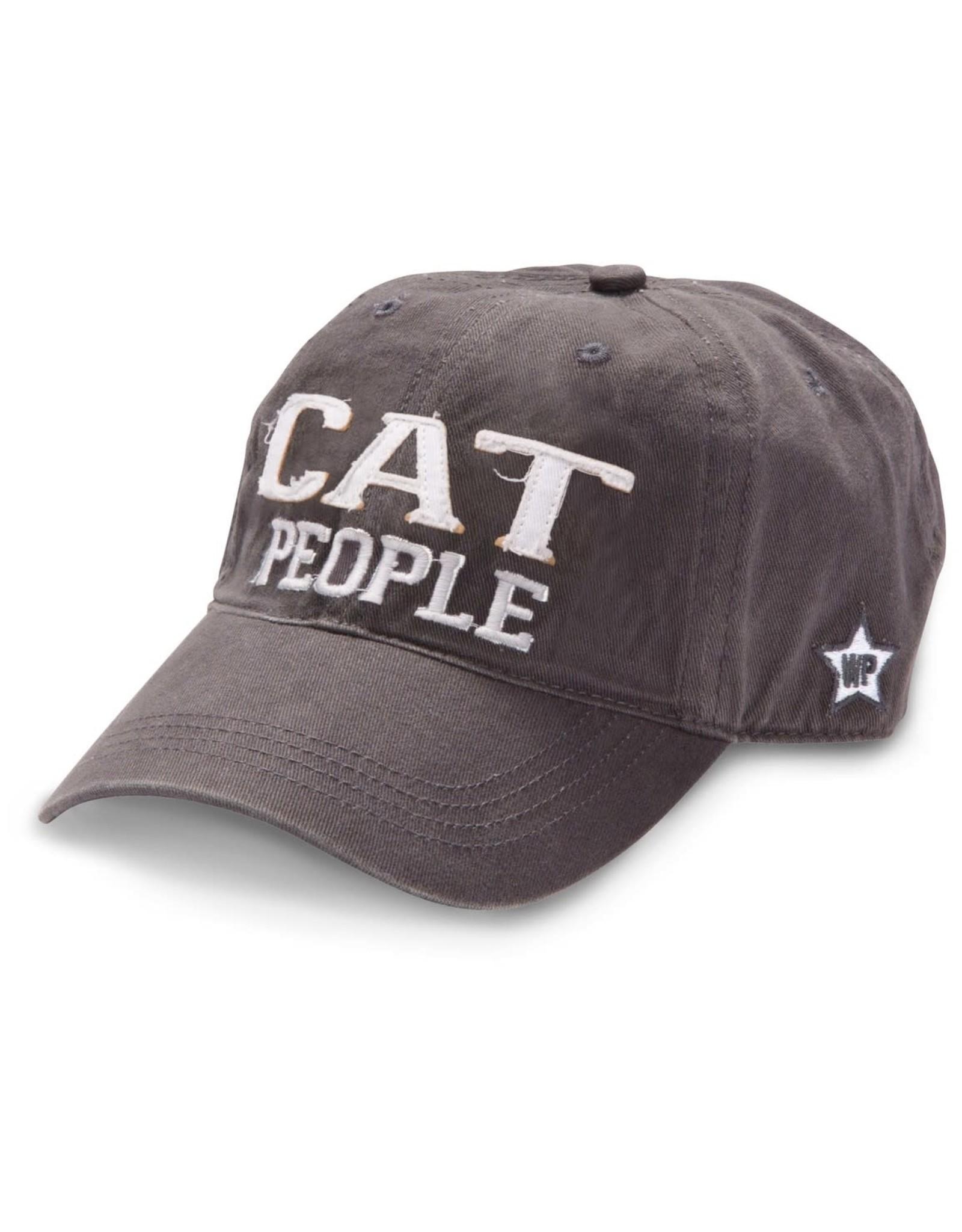 Pavilion Gift CAT PEOPLE HAT