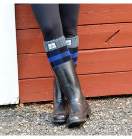 Pudus LUMBERJACK TALL BOOT SOCKS