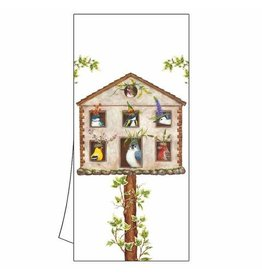 Paper Products Designs HOUSE PARTY KITCHEN TOWEL