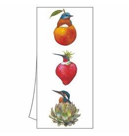 Paper Products Designs GARDEN CLUB KITCHEN TOWEL