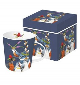 Paper Products Designs PARTY FRIENDS MUG IN A GIFT BOX