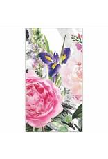 Paper Products Designs JARDIN DES ROSES GUEST TOWEL