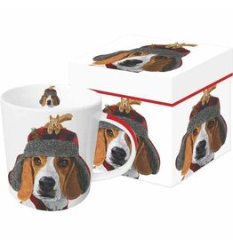 Paper Products Designs OLIVER MUG IN GIFT BOX