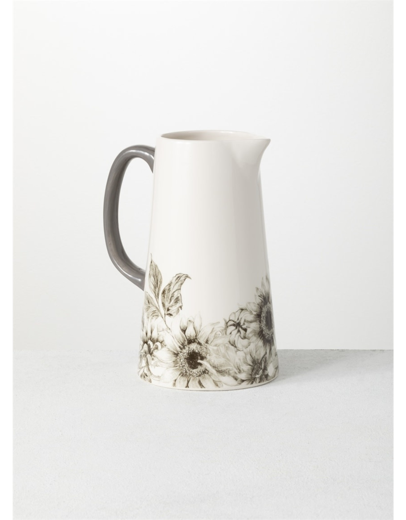 Sullivans SUNFLOWER PITCHER