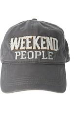 Pavilion Gift WEEKEND PEOPLE HAT